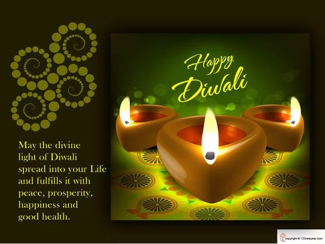 Happy Diwali 2020 Images