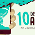 10 Natural Disaster Survival Apps for iOS and Android - Infographic