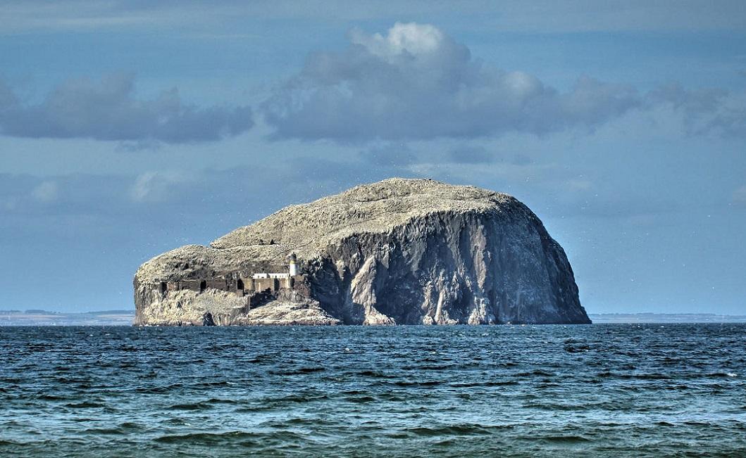 MS0INT, Bass Rock, EU-123
