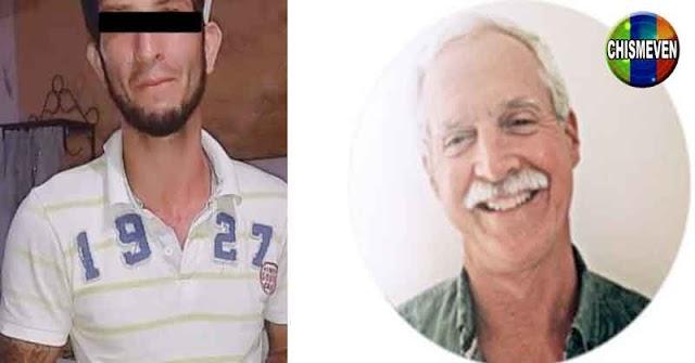 Capturan a individuo que mató al estadounidense en Carabobo para robarlo