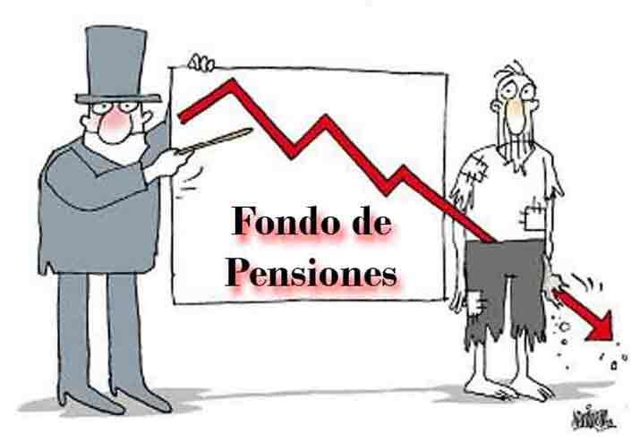 Planes y fondos de pensiones