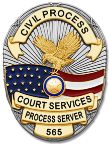 PROCESS SERVERS LOS ANGELES CIVIL