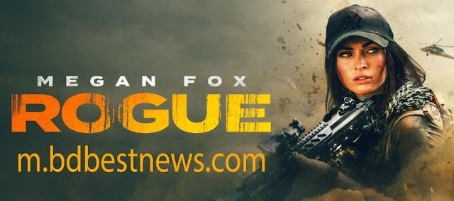 Rogue (2020) Full Movie Watch Online Free