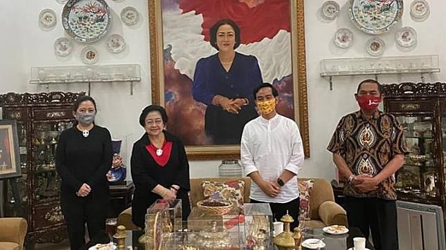 Pesan Megawati ke Gibran di Pilkada: Turun ke Bawah, Tunaikan Janji Kampanye, naviri.org, Naviri Magazine, naviri majalah, naviri