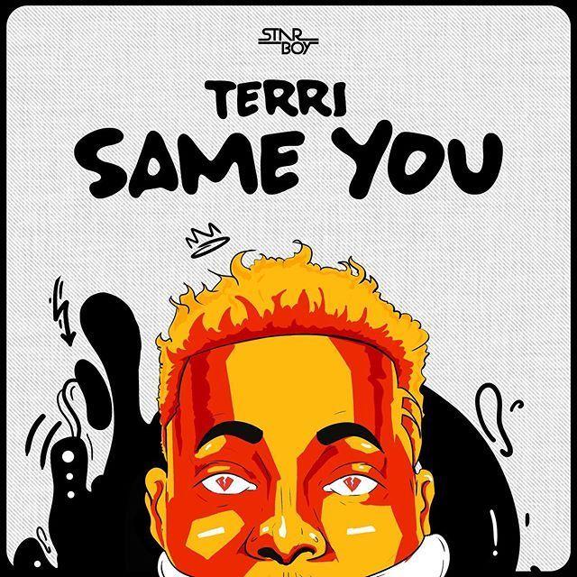 [Mp3] Terri - Same You