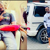 """Stay away from illegal money to avoid spiritual death"""" – Actor, Zubby Micheal (Video)"""