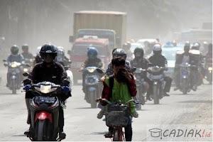 Terlengkap! Simak Contoh Karya Tulis Ilmiah Tentang Polusi dan Pencemaran Udara Bagi Lingkungan