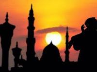 Jum'at Sore Waktu Mustajab untuk Berdoa