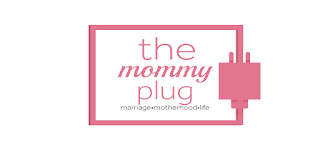 The Mommy Plug logo