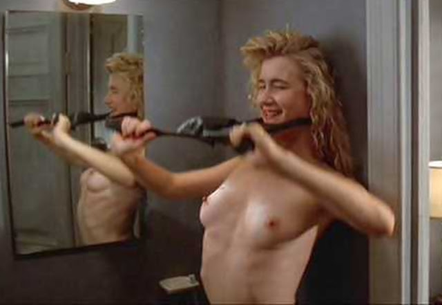 Laura Dern Nude Bush 91