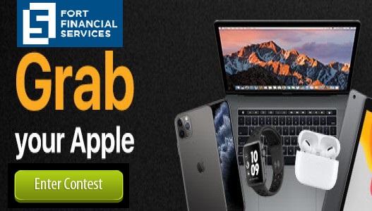 شارك الان فى مسابقة FortFS واربح MacBook و iPhone و 50 جائزة أخرى