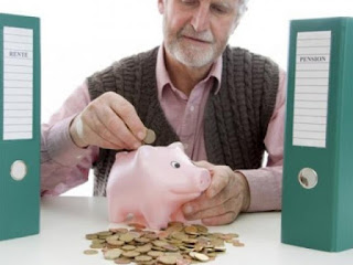 Options for funded pension
