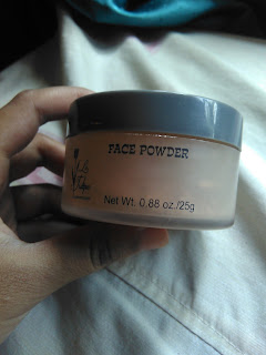 Latulipe Face Powder