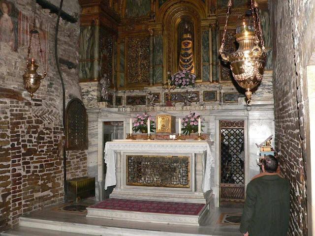 Resultado de imagen de santuario de loreto en italia