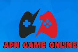 APN Game Online Agar Tidak Lag Untuk Semua Operator