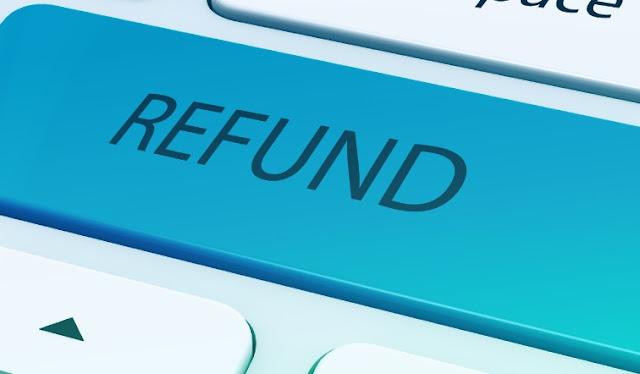 Arti Minta Reff Dalam Jual Beli Online Saat Pelanggan Tidak Puas
