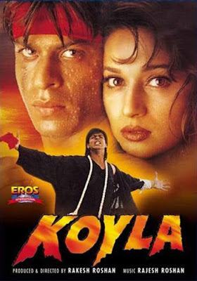 Koyla 1997 watch full hindi movie sharukh khan,Madhuri Dixit