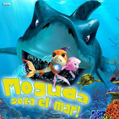 Moguda sota el mar - [2006]