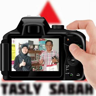 Ejen Tasly Sabah
