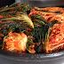 Napa cabbage kimchi and radish kimchi  (kkakdugi recipe)