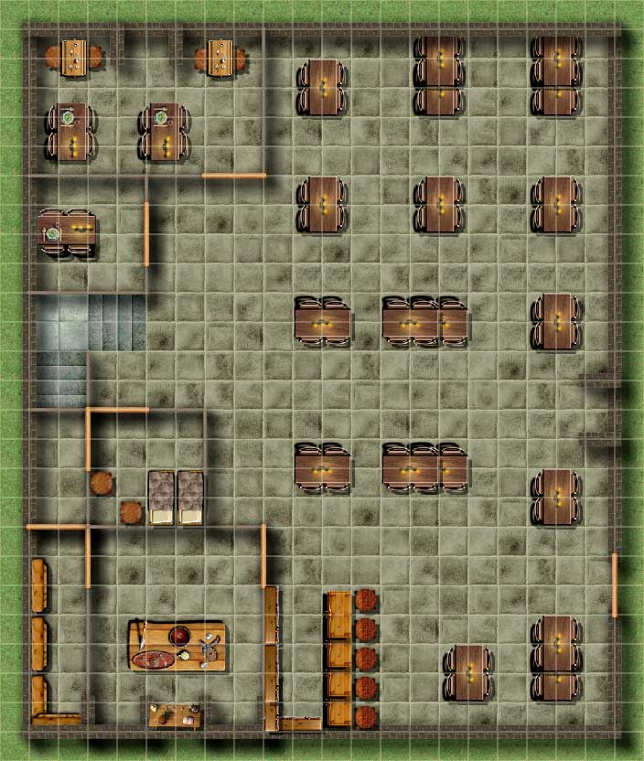 Roleplay Geek Rpg Mapping Tools Part 1 Battle Maps
