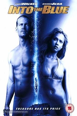 Into the Blue (2005) Hindi Dual Audio 480p 720p BRRip