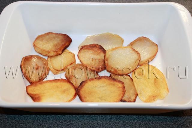 рецепт греческой мусаки с пошаговыми фото