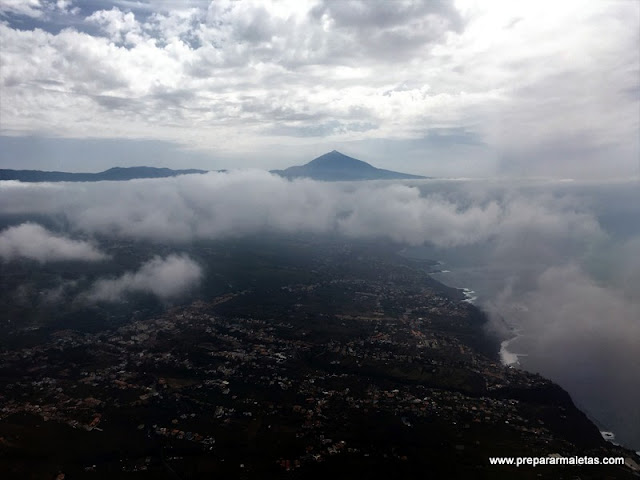 viajar a Tenerife, ruta de 5 días