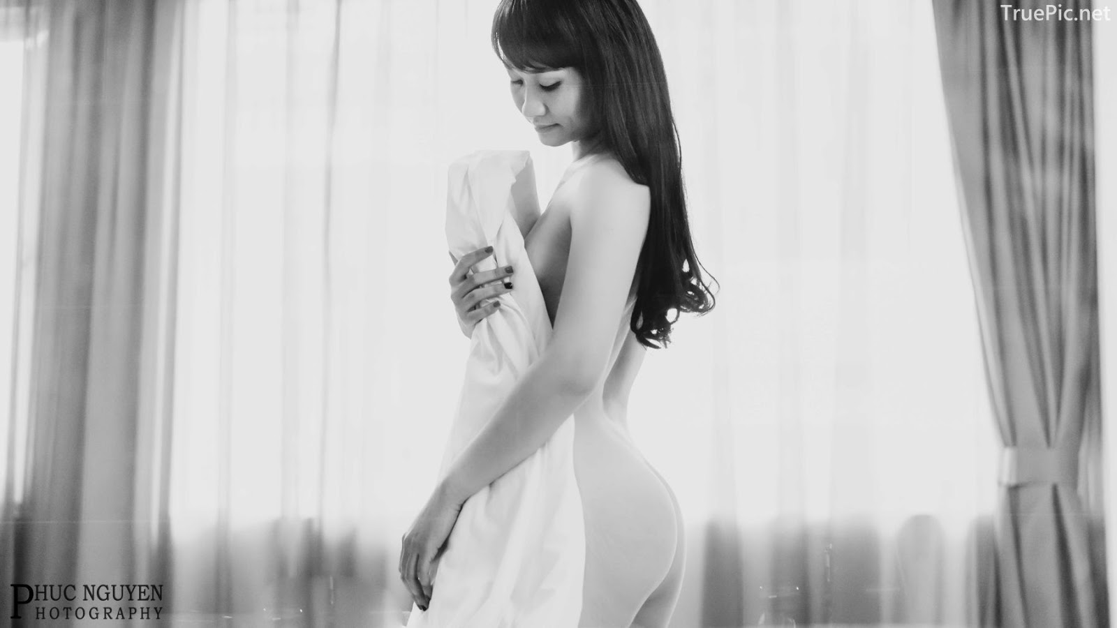 Super hot photos of Vietnamese beauties with lingerie and bikini - Photo by Le Blanc Studio - Part 5 - Picture 9