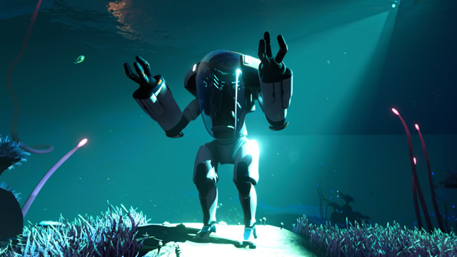 The creators of Subnautica are exploring different genres for their next game