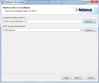 7 - Dasar Java Netbeans - Berguru Pemrograman Java Untuk Pemula