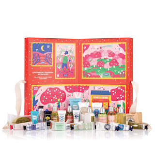 L'Occitane En Provence Advent Calendar