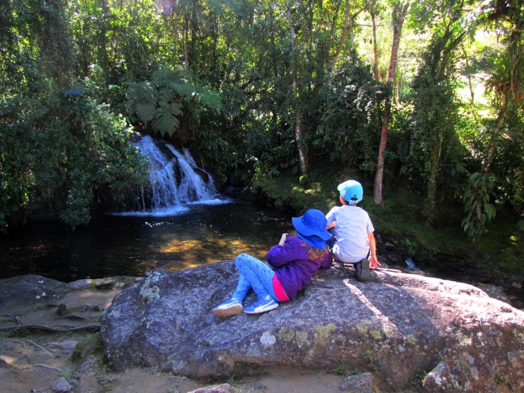 Sítios Cachoeiras do Alcantilado