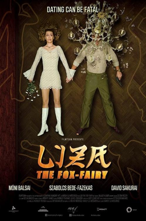 Review Filem Liza The Fox-Fairy @ Liza, A Rókatündér (Hungarian Film Fiesta 2.0)