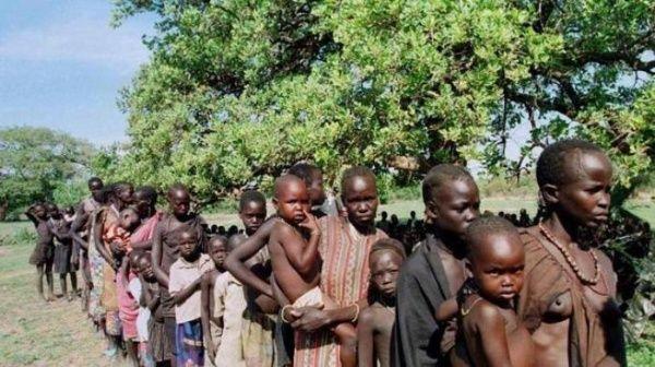 ONU denuncia que 40 millones de personas viven en esclavitud