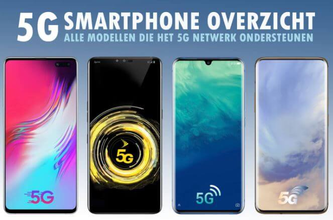 ما,هى, شبكات, الجيل, الخامس, 5G, والأجهزة, التى, تدعمها