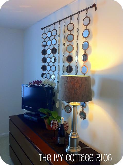 Unique Crafts For Home Decor Knock Off Z Gallerie Mirror