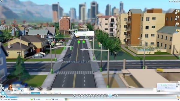 game simulasi