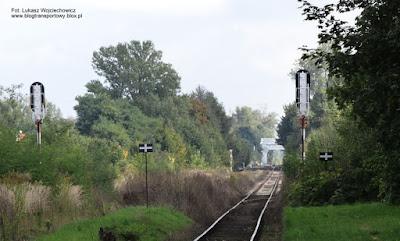 Stacja Kędzierzyn-Koźle Zachodnie