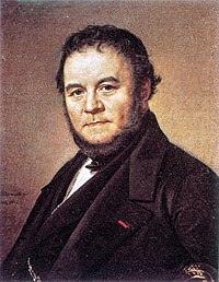 Henri Beyle Stendhal