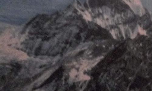 OLAHRAGA ALAM BAG.2  PENDAKIAN GUNUNG (Mountaineering)