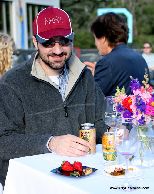 reviews of the taos wine festival