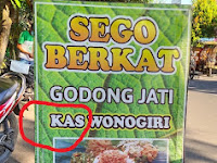 Penggunaan Kata KAS dan KHAS dalam Bahasa Indonesia