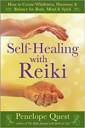 <b>Self-Healing with Reiki</b>
