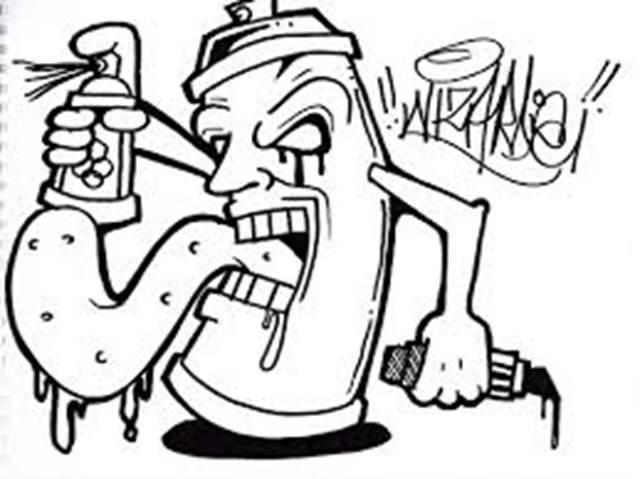 Malvorlagen Für Graffiti My Blog