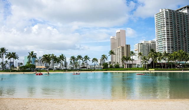 Waikiki Beaches, Tourism, Tourist, Travel, Beaches, Forest, Nature, Seashore, Tourist Attraction, Mountain, Best Tourist Attractions,