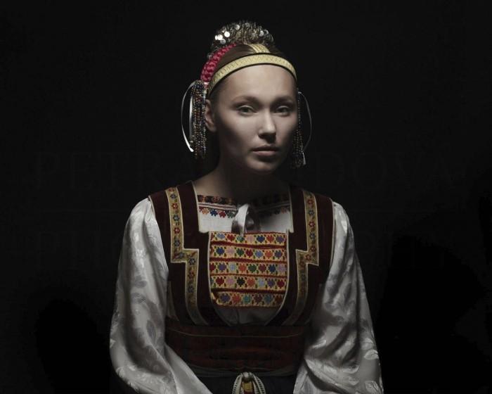 Petra Lajdova