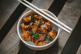 8 Rekomendasi Makanan Korea Selatan yang Harus Dicicipi