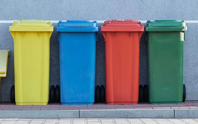 Çöp kutusuna ne attığinizı iki kere düşünün