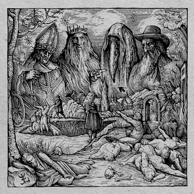 Dopelord - Sign of The Devil | Review